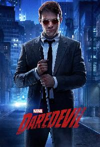 Marvels Daredevil