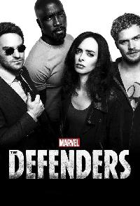 Marvels The Defenders