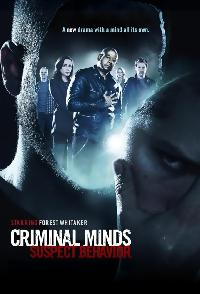 Criminal Minds Suspect Behavior