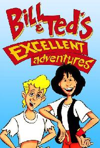 Bill And Teds Excellent Adventures