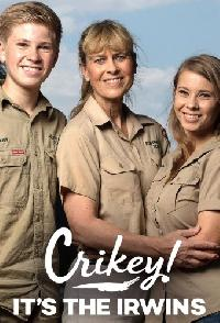 Crikey Its The Irwins