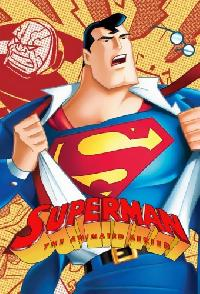 Superman The Animated Series