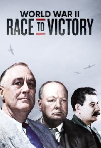 World War II Race To Victory