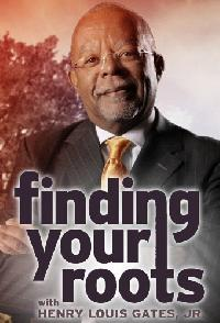 Finding Your Roots With Henry Louis Gates Jr