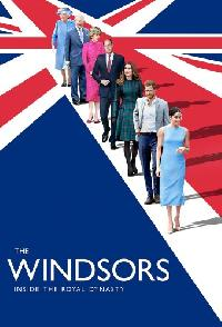The Windsors Inside The Royal Dynasty