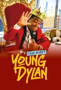 Tyler Perrys Young Dylan