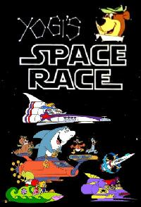 Yogis Space Race